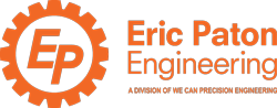 Eric Paton Engineering